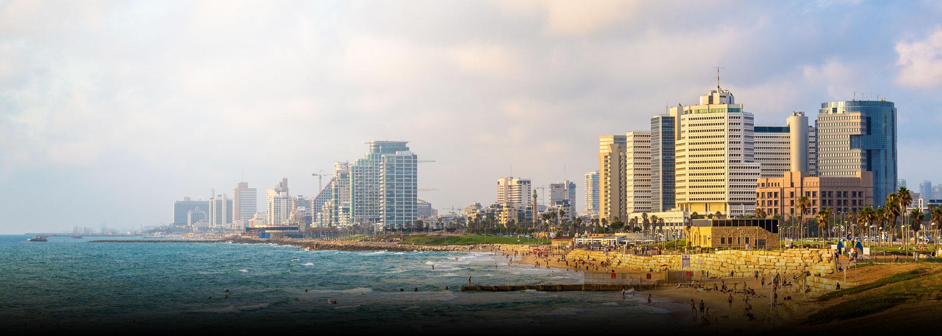 The 2019 Tel Aviv Annual Family Office & Wealth Management